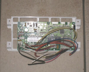 Used Whirlpool Maytag Washer Main Control Board model MAH5500BWW