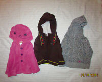 Clothing 18-24 months