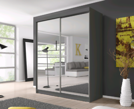 BRAND NEW SLIDING WARDROBES / HUGE SAVINGS / FAST $ FREE DELIVERY