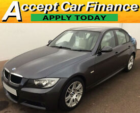 BMW 320 2.0TD M Sport FINANCE OFFER FROM £31 PER WEEK!
