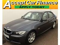 BMW 320 2.0TD M Sport FINANCE OFFER FROM £41 PER WEEK!