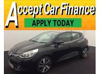 Renault Clio 1.5TD ( 90bhp ) ( MediaNav ) FROM £ 31 PER WEEK.