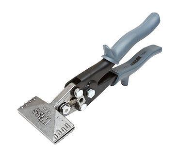 Wiss Ws3 3-inch Straight Handle - Hvac Hand Seamer