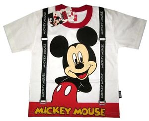 Chandail Michey Mouse