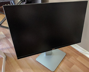 "Dell UltraSharp U2415 professional 24"" LCD monitor"