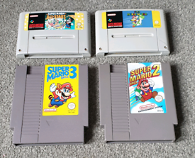 Nes | Video Games and Consoles for Sale - Gumtree