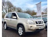 2007 Nissan X-Trail 2.0 dCi Sport Expedition 5dr
