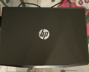 HP laptop gaming