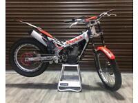 2006 Beta Rev 3 250 Trade sale, 1500