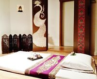 Amazing gift for Christmas occasion at Kankwan Thai Spa Victoria