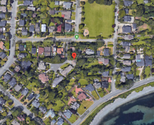 Residential Lot for Sale - 2197 Lafayette St