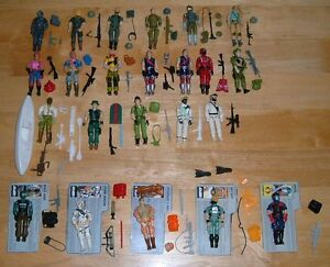 GI Joe / Star Wars ( g.i. joe gijoe) for trade only