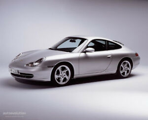 I am looking for a 1999 and higher Porsche 911 Coupe or Targa