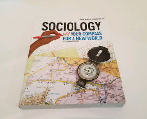 SOCIOLOGY My Compass for a new world