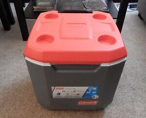 Ice Cooler, Coleman Xtreme4, 40qt / 38L