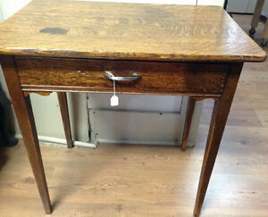 Accent table Strathcona County Edmonton Area image 2