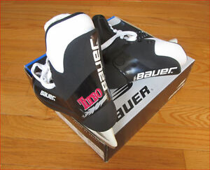 NEW***Bauer Turbo Junior/Youth hockey skates