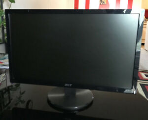 Acer screen for Sale