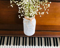 At Home Piano Lessons