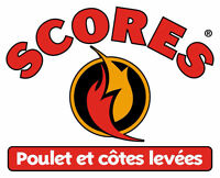 BUSBOY needed for SCORES