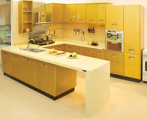 kitchen cabinet and counter tops lowest price guarantee London Ontario image 4