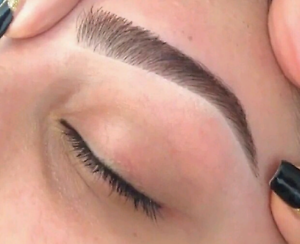 Hey! Do You want eyebrows by threading? Females only