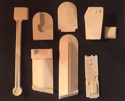Star Wars Boba / Jango Fett Helmet Accessories Range Finder Prop Kit Resin