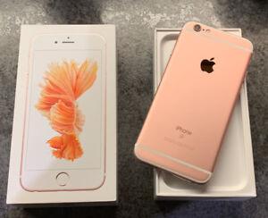 IPhone 6s (128gb) Rose Gold