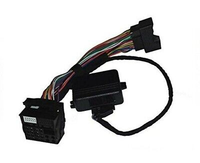 For Satnav Discover Media MIB Mqb by Technisat Canbus Interface Adapter Cable