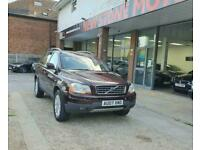 2007 Volvo XC90 2.4 D5 SE Lux 5dr Geartronic SUV Diesel Automatic