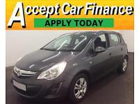 Vauxhall/Opel Corsa 1.3CDTi 16v ( 75ps ) ecoFLEX 2012MY Exclusiv