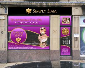 Simply Siam Thai Spa