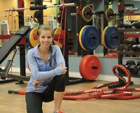 Brianne O'Rourke - Personal Trainer, BSc. Kinesiology