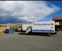 Canada Falcon Moving Company