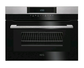 AEG CombiQuick microwave/Multifunction oven *NEW*
