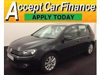 Volkswagen Golf SE FROM £33 PER WEEK!