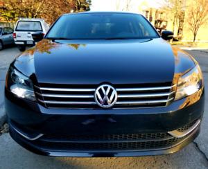 Volkswagen Passat 1.8 tsi 2014 - bluetooth audio