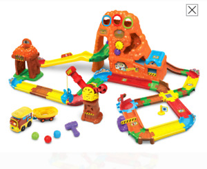 Bramd new in box Go Go Smart wheels Treasure  mountain