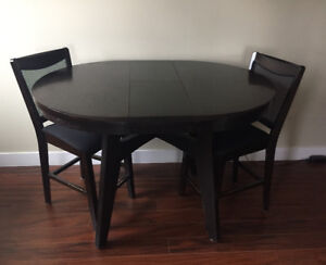 Moving-Everything Must Go Dining Room Set