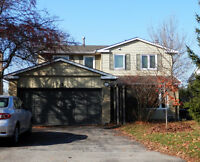 Beautiful Detached House in Newmarket