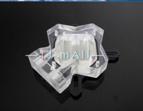 1PC Für Universelle, voll kompatible Grafikkarte, Wasserkühlkopf, reines Kupfer