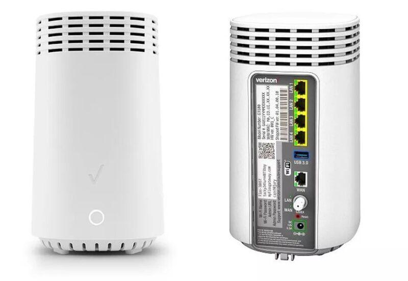 verizon fios g3100 router