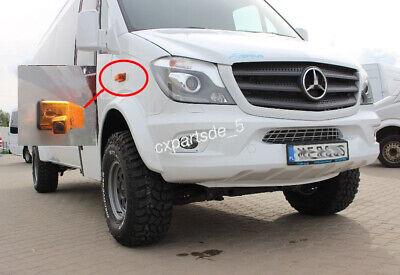 L/R Rückfahrkamera Auto für Mercedes Benz Sprinter ) x 2