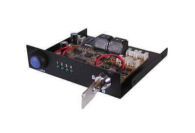 ExSys EX-3465 - Umschalter von einer SATA 3 auf vier SATA 3 Festplatten oder SSD