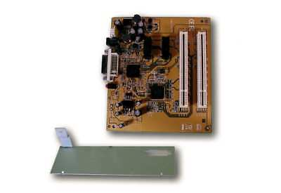 EXSYS EX-1045 - Expansion Board with 2x PCI and 2x PCIe slotIt