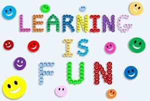 Confidence to Learn: Kindy to Yr 6 Holiday Tutoring