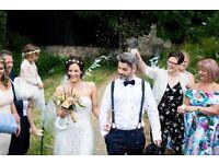 Creative Wedding Photographer Available