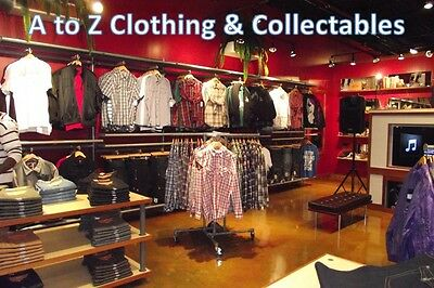 A to Z Clothing/Collectibles
