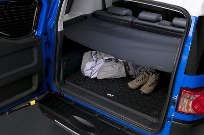 Toyota FJ Cruiser 2007 - 2014 Rear Cargo Cover - OEM NEW!