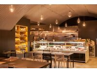 Full time commis chef for regional Italian restaurant £17k-£18k